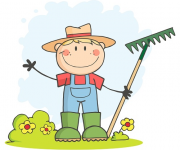 Budding Gardeners Club starts 22nd April 2017