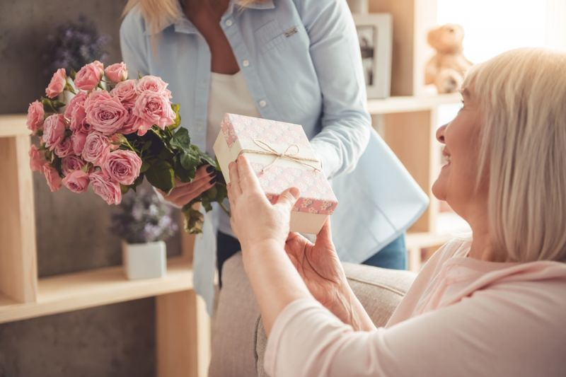 Top 5 best Mothers Day Gifts